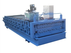 840-900加宽双层压瓦机