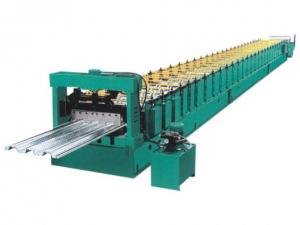 楼承板机—1025型楼承板机压型设备技术参数